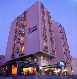 Balikesir Hotels Hotel Sezer In Balikesir Cheap Hotels