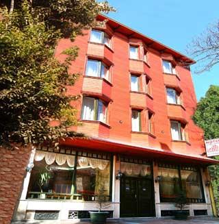 Hotel Saba Photo 1