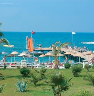 Antalya Hotels Saphir Hotel In Antalya Cheap Hotels